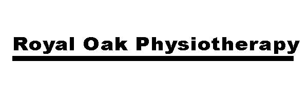 royal oaks physiotherapy